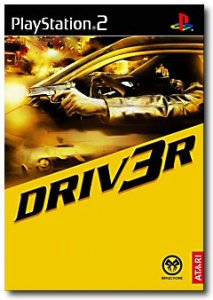 Driver 3 (Driv3r) per PlayStation 2
