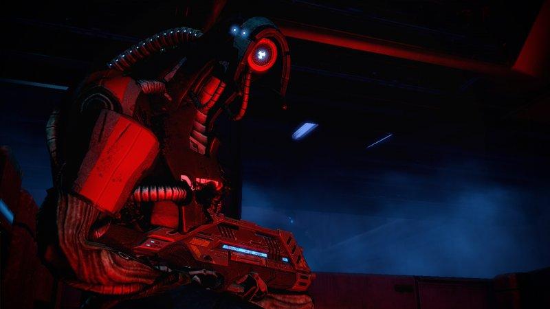 """Le missioni secondarie di Mass Effect 2 come """"artigianali"""""""