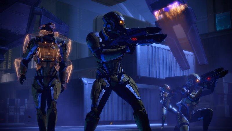 Anche BioWare pensa al cooperativo per i prossimi Mass Effect