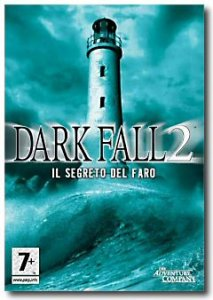 Dark Fall 2: Il segreto del faro per PC Windows