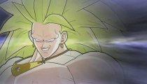 Dragon Ball: Raging Blast - Trasformazione