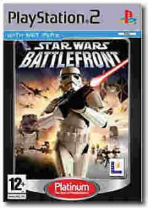 Star Wars: Battlefront per PlayStation 2