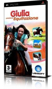 Giulia Passione Equitazione per PlayStation Portable