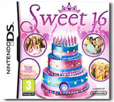 Sweet 16 per Nintendo DS