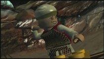 LEGO Indiana Jones 2: L'avventura Continua - Disco Trailer