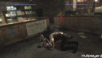 Resident Evil: The Darkside Chronicles - Ricordi della città perduta Gameplay