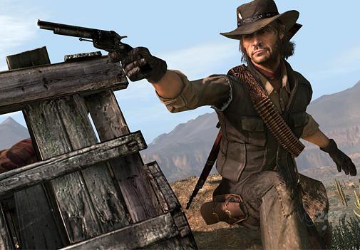 L'attesa di Red Dead Redemption 2 passa da Westworld