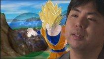 Dragon Ball: Raging Blast - Intervista a Mitosan