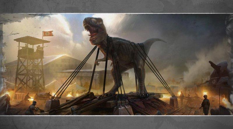 Fissata la data d'uscita per Dino D-Day