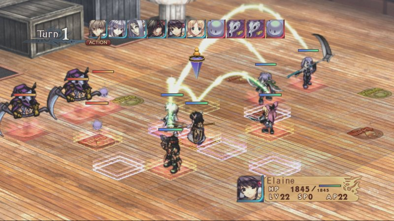 Record of Agarest War quasi 10 GB in digital delivery?