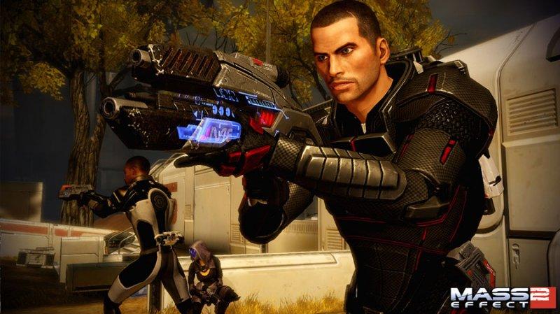 I DLC di Mass Effect 2 saranno impressionanti, dice BioWare