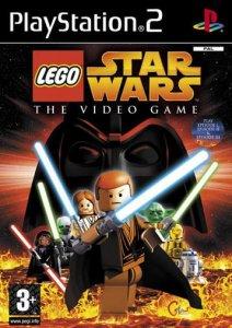 LEGO Star Wars per PlayStation 2