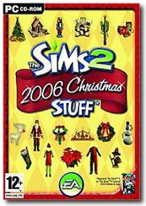 The Sims 2: 2006 Christmas Stuff per PC Windows