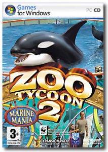 Zoo Tycoon 2: Marine Mania per PC Windows