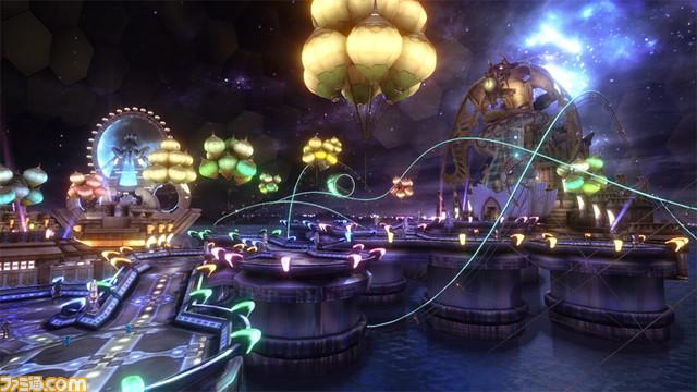 La versione Xbox 360 di Final Fantasy XIII a 576p?