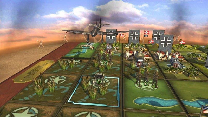 Si torna in guerra su Xbox Live!
