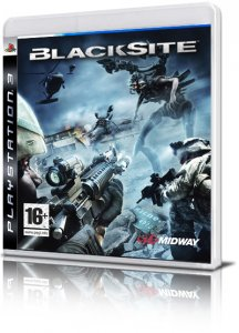 BlackSite: Area 51 per PlayStation 3