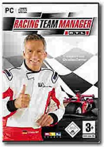 RTL Racing Team Manager per PC Windows