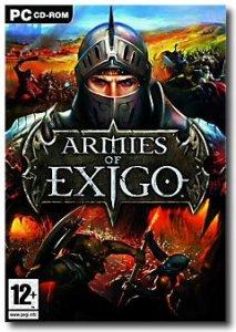 Armies of Exigo per PC Windows