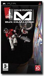 Dave Mirra BMX Challenge per PlayStation Portable