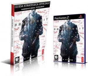 Fahrenheit (Indigo Prophecy) per PlayStation 2