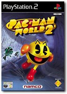 Pac-Man World 2 per PlayStation 2