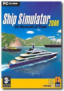 Ship Simulator 2006 per PC Windows