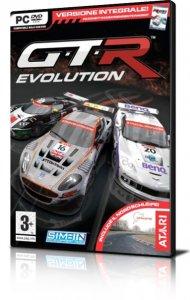 GTR Evolution per PC Windows