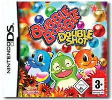 Bubble Bobble Double Shot per Nintendo DS