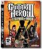 Guitar Hero III: Legends of Rock per PlayStation 3