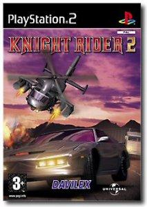 Knight Rider 2 per PlayStation 2