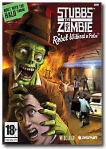 Stubbs the Zombie in Rebel Without a Pulse per PC Windows