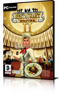 Restaurant Empire II per PC Windows