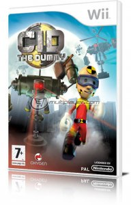 CID The Dummy per Nintendo Wii