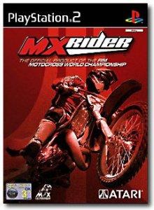 Mx Rider per PlayStation 2
