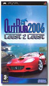 Outrun 2006: Coast 2 Coast per PlayStation Portable