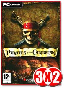Pirates of the Caribbean per PC Windows