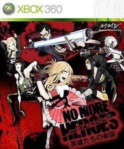No More Heroes: Heroes' Paradise non censurato solo su Xbox 360?