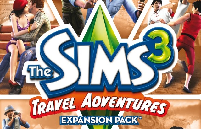 the sims 3 travel adventures edizioni presenta la guida dei sims 3 travel adventures