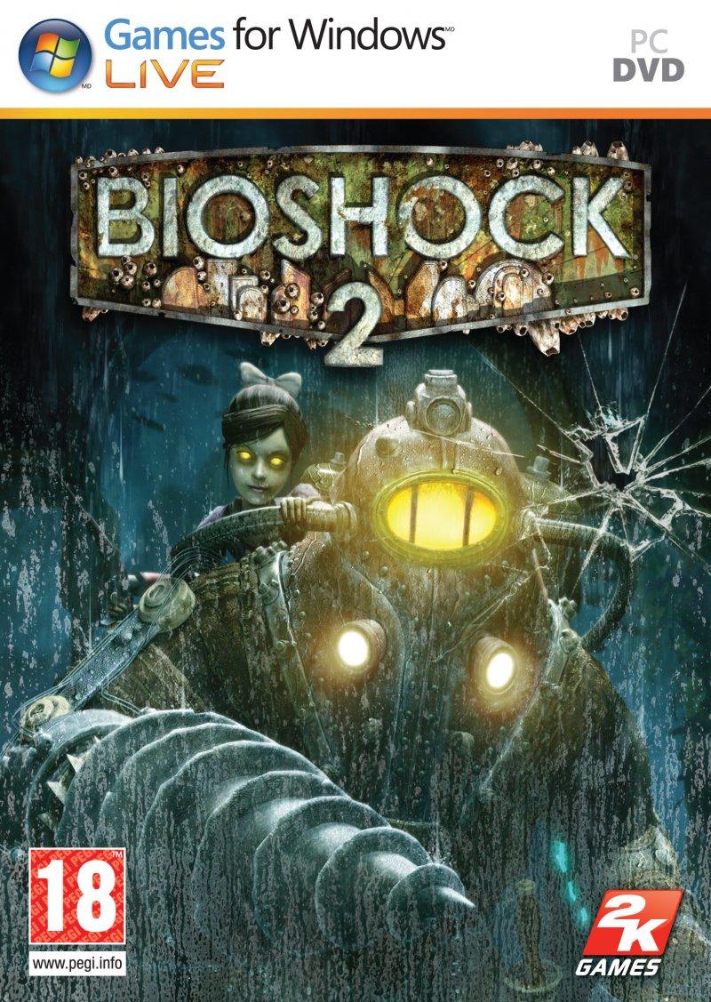 Bioshock 2: Protector's Trials in arrivo su PC