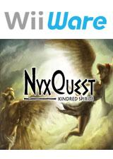 NyxQuest: Kindred Spirits per Nintendo Wii