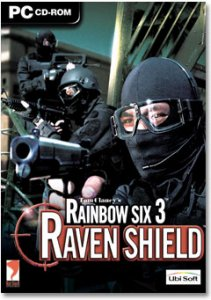 Tom Clancy's Rainbow Six 3 per PC Windows