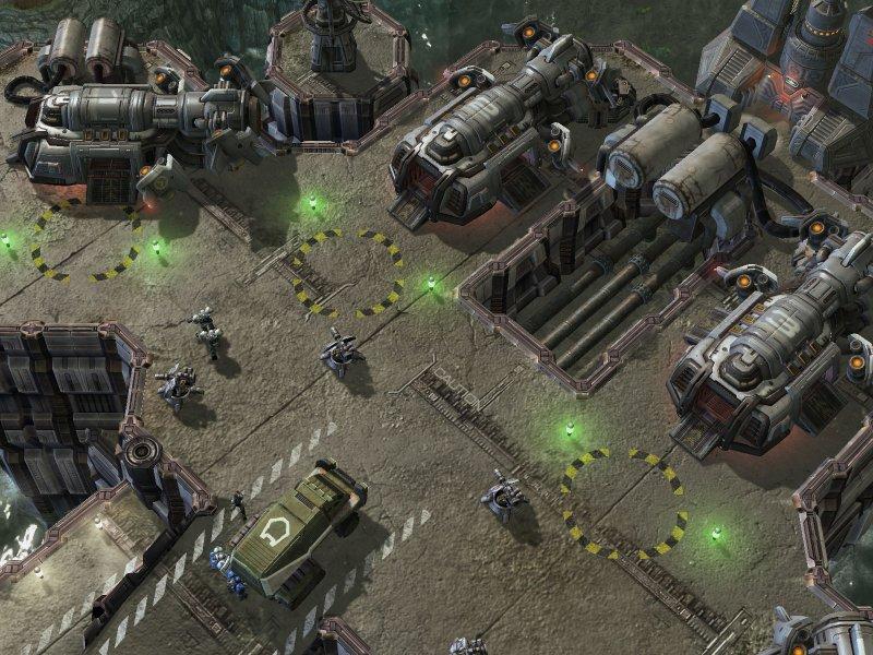 100 milioni di dollari per StarCraft II