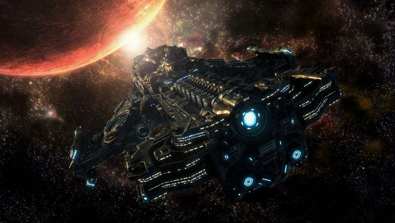 StarCraft II esce censurato in Corea del Sud