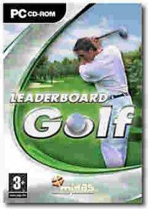 Leaderboard Golf per PC Windows