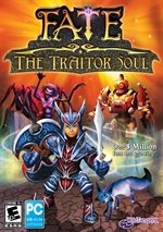 Fate: The Traitor Soul per PC Windows