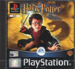 Harry Potter e la Camera dei Segreti per PlayStation