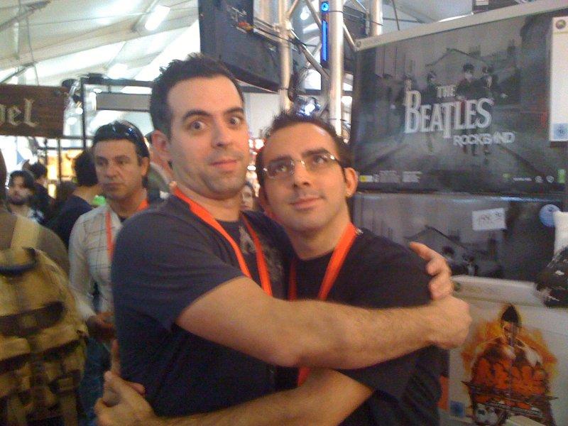 Multiplayer.it al Lucca Comics & Games!