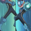 Rockman.EXE Operate Shooting Star - Trucchi