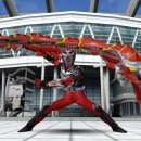 Kamen Rider Dragon Knight - Trucchi